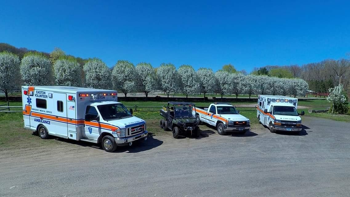 Easton EMS